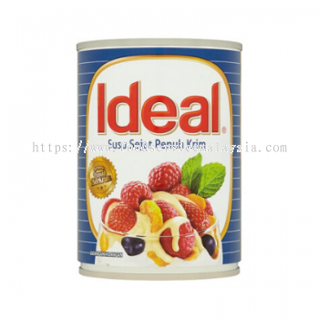IDEAL Evaporated Creamer (48 x 390 g)