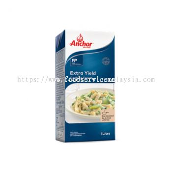 Extra Yield Cooking Cream (12 x 1 L)