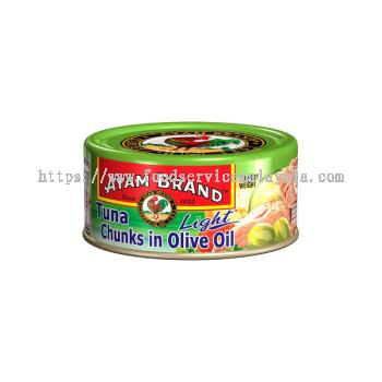 Tuna Chunk in Oil (24 x 150 gm)
