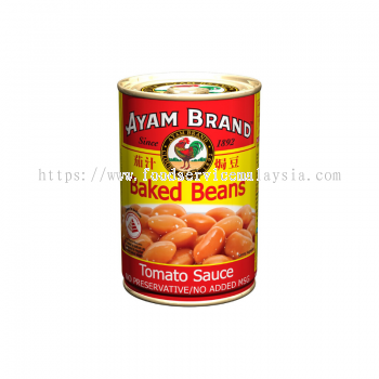 Baked Beans (24 x 425 gm)