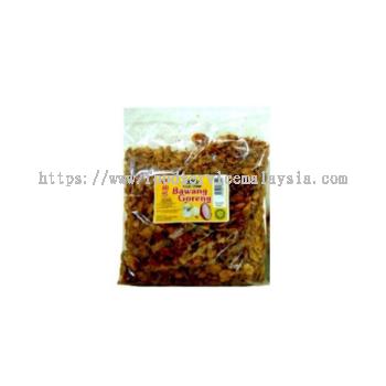 Bawang Goreng (30 x 500 gm)