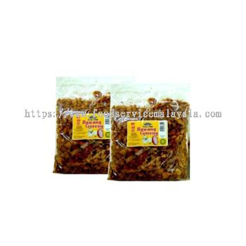 Bawang Goreng (15 x 1 kg)