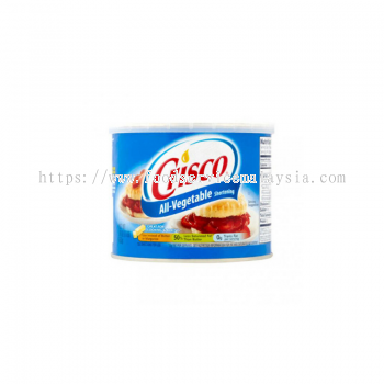 Crisco Shortening (Red)1lbs (12 x 454 gm)