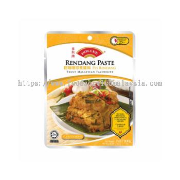 Dollee Rendang Paste (8 bags x 1 kg)