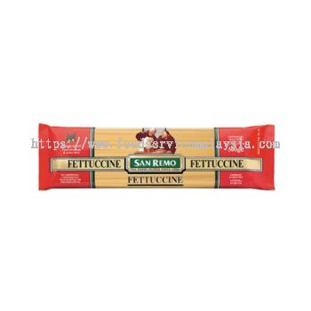 Plain Fettucine (20 x 500 gm)