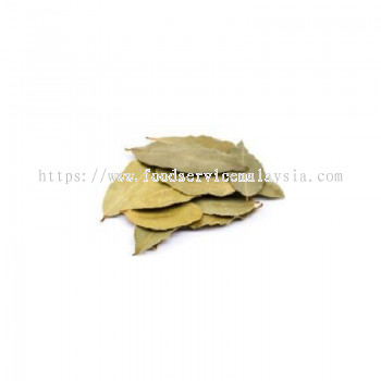 Bay Leaves (Turkey) (1 x 1 kg)