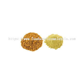 Fenugreek Powder (1 x 1 kg)