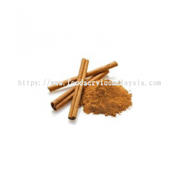 Cinnamon Powder (1 x 1 kg)
