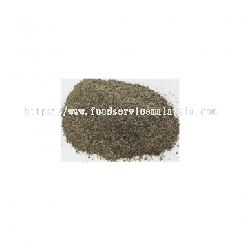 Black Pepper Powder (1 x 1 kg)