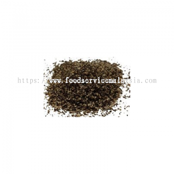 Black Pepper Coarse (1 x 1 kg)