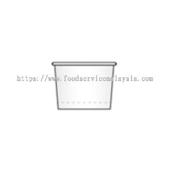 5oz Ice Cream Cup (100's x 20 pkt)