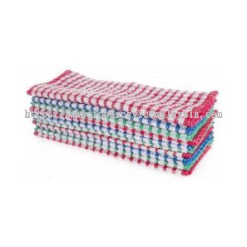 Kitchen Towel (Long) (10��s x 1 pkt)
