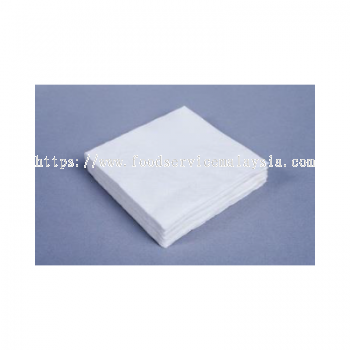 Pearly 2Ply Cocktail Napkin (With Box) (250��s x 20 bxs)