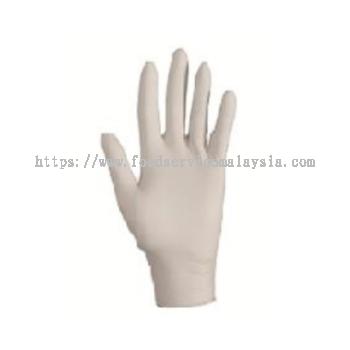 Kleenguard G10 Flex White Nitrile Glove �C (Size S,M,L) (100��s x 10 bxs)
