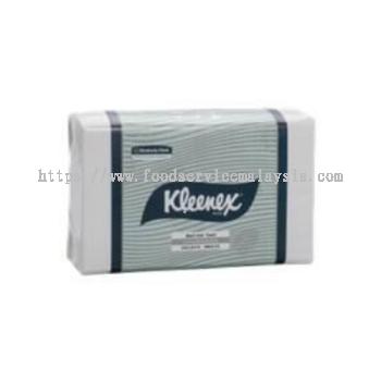 Kleenex 1Ply Multi-Fold Hand Towel (AIRFLEX) (150��s x 16 pkt)