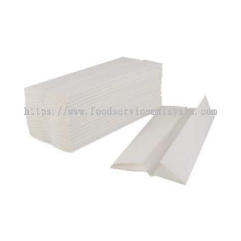 Jolly 1Ply Multi-Fold Hand Towel (250��s x 16 pkt)