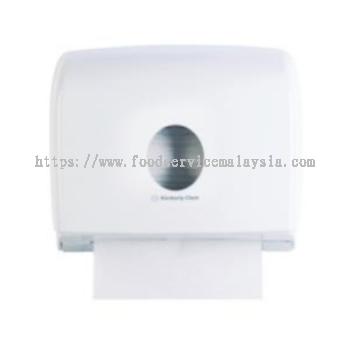 Aquarius Multifold Towel Dispenser Single (1 unit)