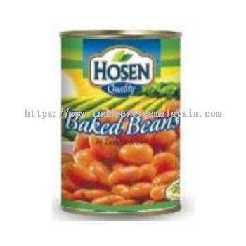 Hosen Baked Bean (24 x 425 gm)