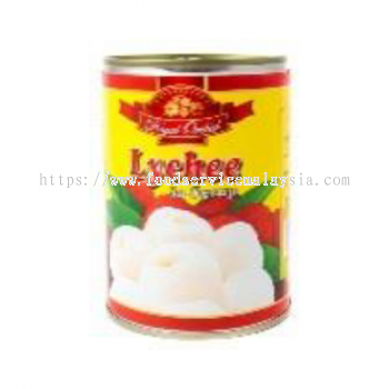 Royal Orchid Lychee (24 x 565 gm)