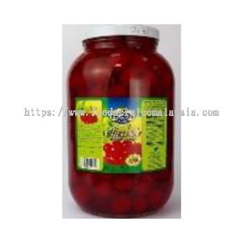 Hosen Marachino Cherries (4btl x 1 gal)