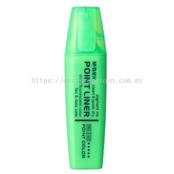 Hightlight Pen (Green)