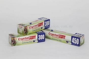 Food Grade Catering Film (Crystal Wrap)