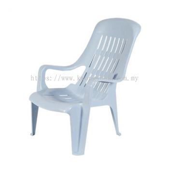 Plastic Comfort Chair 1521