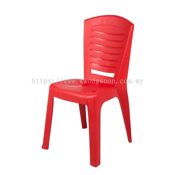 Plastic Chair 2295 (Horizontal)