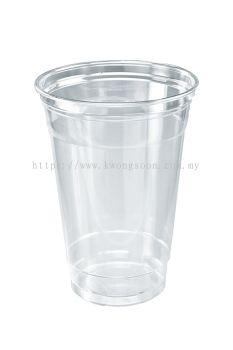 PET 22oz cup