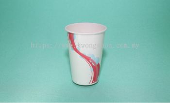 6.5 12 16 22 24 Oz Cold Paper Cup