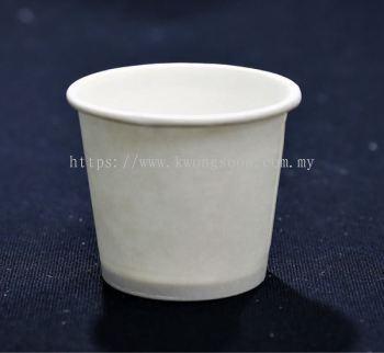 Sampling Cup Testing Cup