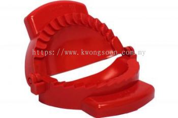 Curry Puff Cake Mould