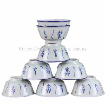 Porcelains Bowl Plate