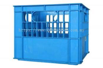 Industrial Milk Container