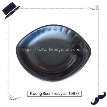 Japanese Series Style Melamine Plate