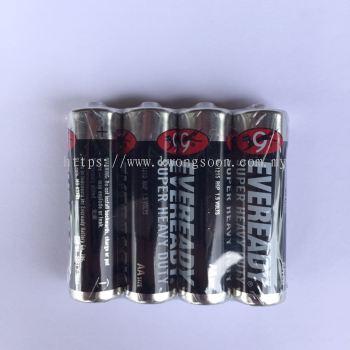 Battery ENERGIZER EVEREADY PANASONIC KINGEVER