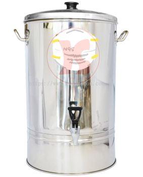 Stainless Steel Water Cooler Zelex