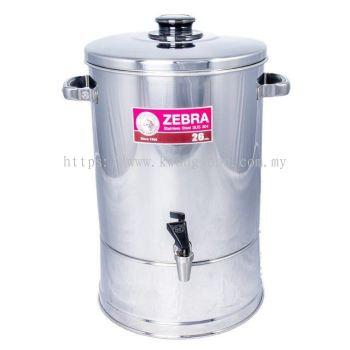 22cm 24cm 26cm 304 Stainless Steel Zebra Cooler Zebra Thailand