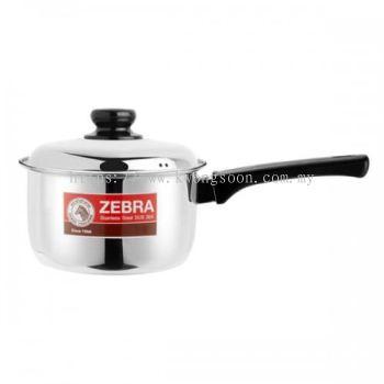 Original Zebra Thailand 304 Stainless Steel Sauce Pan