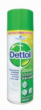 Dettol Disinfectant Morning Dew ��¶ɱ������ ��¶ζ