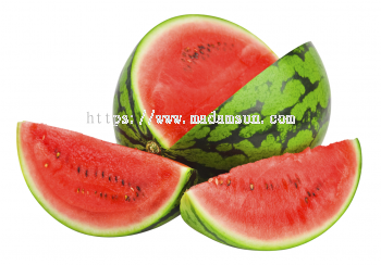 Watermelon Fruit Puree
