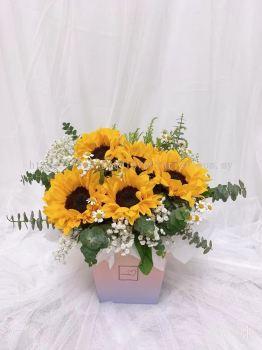 FLOWER BOUQUET ����