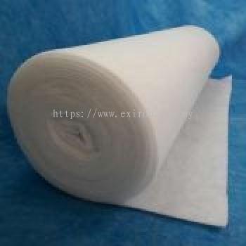 Washable Air Filter Media Rolls (75%-80%)