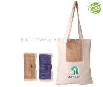 Foldable Bag