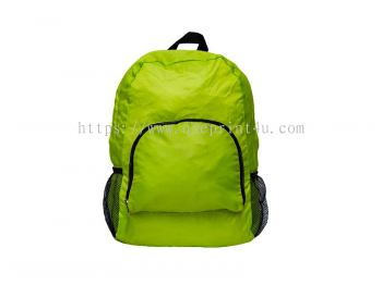 BPB4001 - Backpack Bag