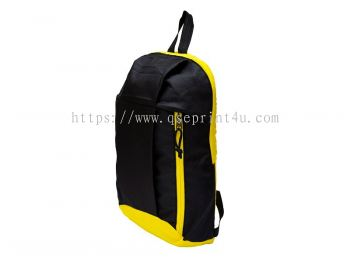 BPB1207 - Backpack Bag