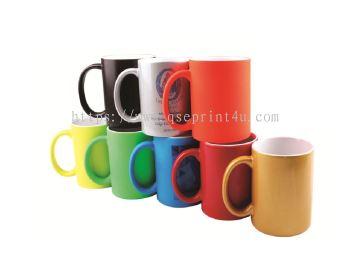 MC1007 - Ceramic Mug