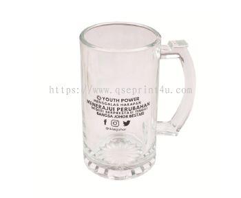 MG1002 - Glass Mug