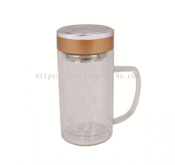 MG1003 - Glass Mug