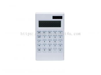 EC5001 - Calculator